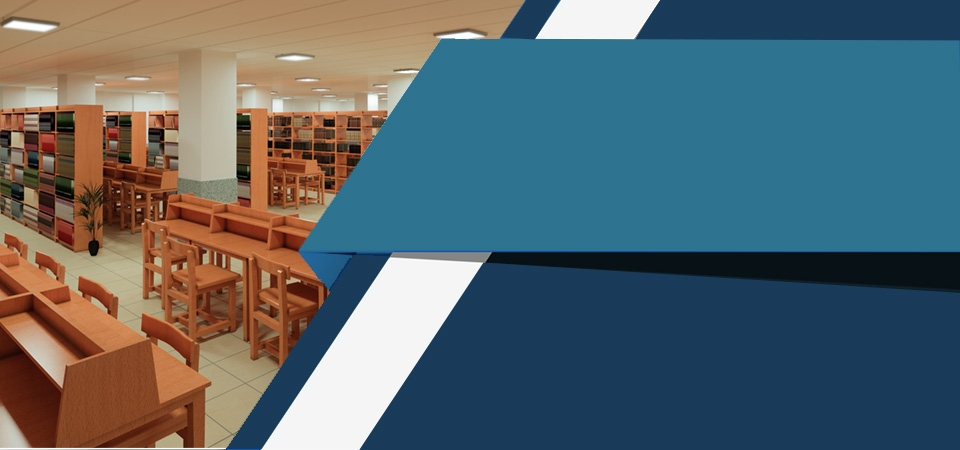 Library Decoration Designing