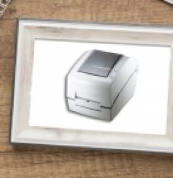 Lable thermal printer