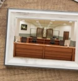 تجهیزات چوبی