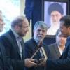 پیام حنان برگزیده ناشران الکترونیک بیست و نهمین نمایشگاه بین المللی کتاب تهران