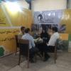 حضور شرکت پیام حنان در هشتمین نمایشگاه بین المللی تجهیزات و سیستمهای امنیتی و حفاظتی