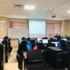 برگزاری کارگاه آموزشی نرمافزار مدیریت هوشمند کتابخانه، آریان در دانشگاه علوم پزشکی البرز